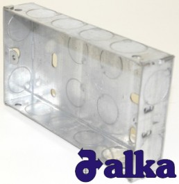 Electrical Wholesaler; Metal Switch & Socket Boxes Manufacturer; Wiring Accessories; Cable Management;UK Shipping; UK Electrical Wholesaler; Low Metal Switch & Socket Boxes Prices; Lowest Metal Switch & Socket Boxes Prices; Cheap Metal Switch & Socket Boxes Prices; Cheapest Metal Switch & Socket Boxes Prices; Bulk Pack Metal Switch & Socket Boxes; High Quality Metal Switch & Socket Boxes; Top Quality Metal Switch & Socket Boxes; High Quality Metal Switch & Socket Boxes; Top Quality Metal Switch & Socket Boxes; Single Flush Metal Box Boxes Manufacturer; Low Single Flush Metal Box Prices; Lowest Single Flush Metal Box Boxes Prices; Cheap Single Flush Metal Box Prices; Cheapest Single Flush Metal Box Prices; Bulk Pack Single Flush Metal Box; High Quality Single Flush Metal Box; Top Quality Single Flush Metal Box; High Quality Single Flush Metal Box; Top Quality Single Flush Metal Box