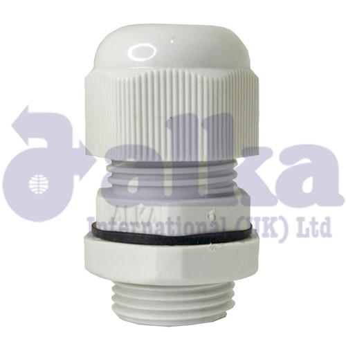 Electrical Wholesaler; Nylon Glands; Nylon Gland Manufacturer; UK Nylon Gland Supplier
